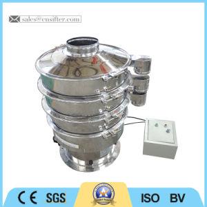 Single Deck Ultrasonic Vibrating Screen Machine pictures & photos