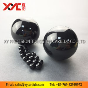 Wear Resistant Blank Ceramic Balls Made From Zirconium Ceramic pictures & photos