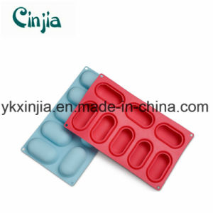 Hot Sell Food Grade Silicone Baking Tools Cake Mould pictures & photos