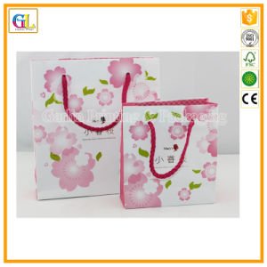 High Quality Design Custom Paper Bag pictures & photos