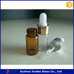 3ml Amber Glass Vial for Sale