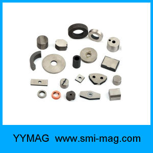 Customized Sintered AlNiCo High-Energy Permanent Magnets pictures & photos