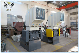 Plastic Crusher with High Efficiency pictures & photos