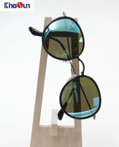 Classical Unisex Metal Sunglasses Ks1297 pictures & photos