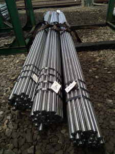 17nicrmos6-4 Alloy Steel (1.6569 from BS EN 10084) pictures & photos