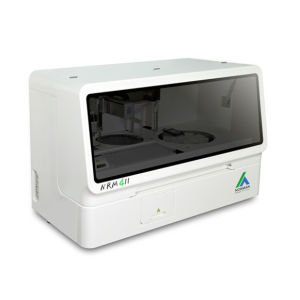 Medical Equipment Price Health Analysis Fully Automated Chemistry Analyzer Nrm411 pictures & photos