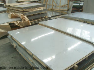 Prime Quality 201 304 Stainless Steel Sheet pictures & photos