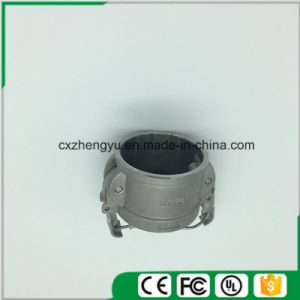 Stainless Steel Camlock Couplings/Quick Couplings (Type-DC) pictures & photos
