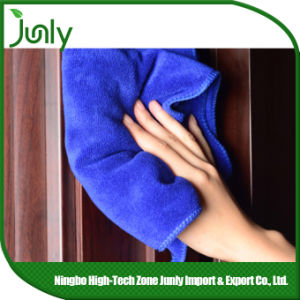 Window Cleaning Cloths Microfiber Cleaning Quick Dry Towels pictures & photos