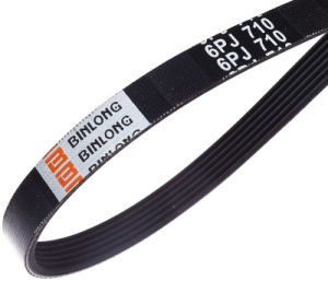 Poly Rib V-Belts/Ribbed Belts for Autos pH Pj Pk Pl Pm pictures & photos