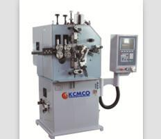 Kcmco-Kct-26A 1.0mm to 3mm 2-3 Axis High Speed Compression Spring Coiling Machine&Tension/Tension Spring Making Machine pictures & photos