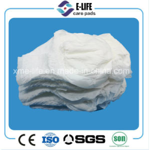 High Absorption Disposable Adult Diaper Pull up Factory pictures & photos