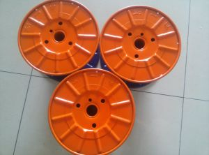 Steel Wire Tire Cord Spool pictures & photos