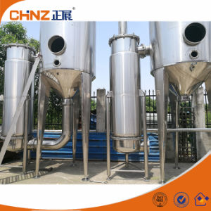 Price of Industrial Double Multiple Effect Falling Film Evaporator pictures & photos