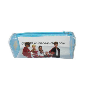 Plastic Clear Recyclable PVC Bag pictures & photos