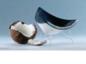 Home Furniture George Nelson Creative Coconut Chair pictures & photos
