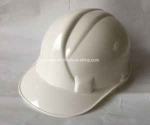 ABS/HDPE Plastic Safety Helmet for Head Protection pictures & photos
