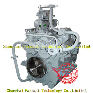 Hangzhou Gwh Series Marine Gearbox pictures & photos
