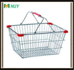 30 Liters Steel Wire Basket Mjy-Tr03 pictures & photos