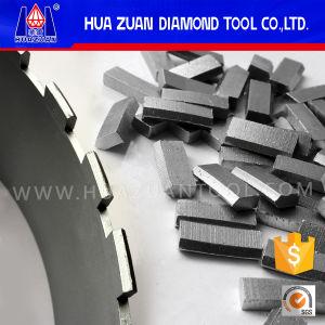 Quality Concrete Diamond Segments for Core Drill Bit Tips pictures & photos