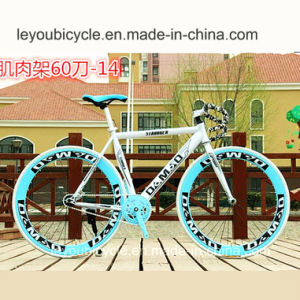 Colorful Fixed Gear Bicycle From China (ly-a-52) pictures & photos
