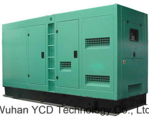 Cummins Generator Set for Industry / Construction / Business / Oil / Chemical pictures & photos