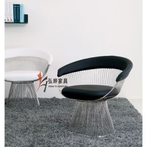 Planter Chair Living Room Wire Leisure Chair (NC07) pictures & photos