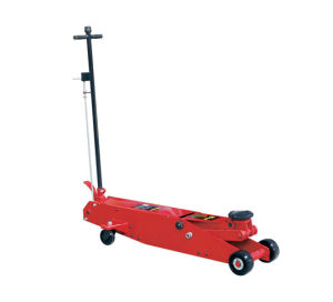 10ton Long   Frame Floor Jack Vehicle Car Garage Hydraulic Lift pictures & photos