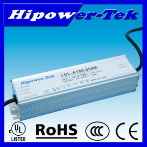 UL Pending 80W-320W Outdoor Waterproof IP65/67 LED Driver pictures & photos