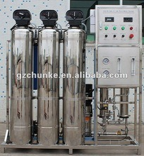 Ce Sanitary Pharmaceutical Desalinated RO Pure Water Plant Machine pictures & photos
