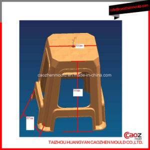 China Professional Manufacture of Plastic Injection Stool Mould