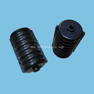 ABS Plastic Injection Parts OEM pictures & photos