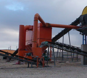 Dust Collectors for Mining Industry Cement Plant pictures & photos