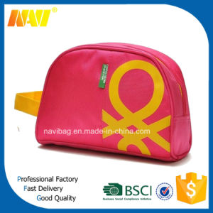 Eco Beauty Custom Print Cosmetic Bag pictures & photos