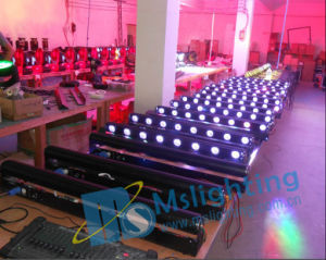 8*10W RGBW4in1 LED Pixel Beam Moving Bar Light / Beam Light pictures & photos