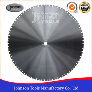 1400mm Laser Wall Saw Blade for Cutting Reinforced Concrete Wall pictures & photos
