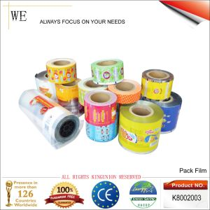 Pack Film (K8002003) pictures & photos