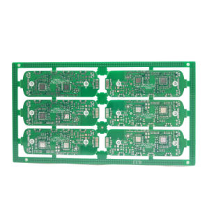8 Layer Printed Circuit Board BGA for Electronic Components Prototype PCB pictures & photos