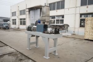Exellent Performance Powder Coating Extruding Machine pictures & photos