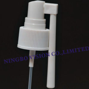 18/410 20/410 24/410 Mist Nasal Sprayer for Personal Care pictures & photos