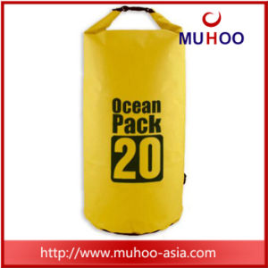 Outdoor Drifting Swimming Camping Hiking Waterproof Dry Bag for Sports pictures & photos