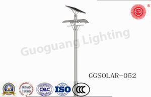 Ggsolar-052 Chinese Style Solar Energy Street Light pictures & photos