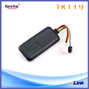 Fleet Management GPS Tracking Device for Logistics Distribution (TK119) pictures & photos