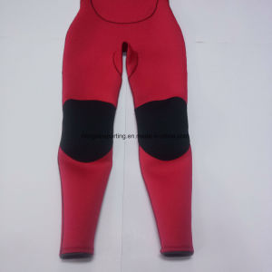 Men`S Neoprene Diving Wetsuit for Sports Wear pictures & photos