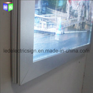 Advertising LED Light Box for Kiosk Prices with Billboard Advertising Prices pictures & photos