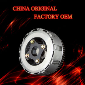Superior Quality Xy191/Xr250/Cbx250 Clutch Assembly for Hero Honda Bikes