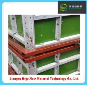 Scaffold Steel Panel Formwork for Construction pictures & photos