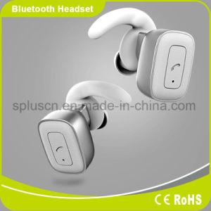 Ture Wireless Stereo Bluetooth 4.1 Headphones Cordless Earphones Sweatproof Headset pictures & photos