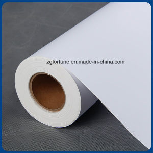 Inkjet Printing Self Adhesive PP Synthetic Paper pictures & photos