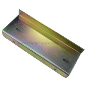 Sheet Metal Part of Bracket pictures & photos